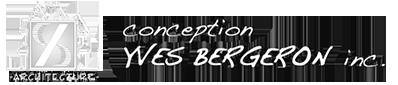 Conception Yves Bergeron inc.
